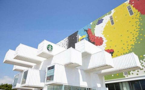 Starbucks-in-Taiwan-by-kengo-kuma